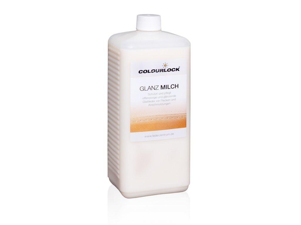 Ochranný přípravek na anilinové kůže Glanz Milch