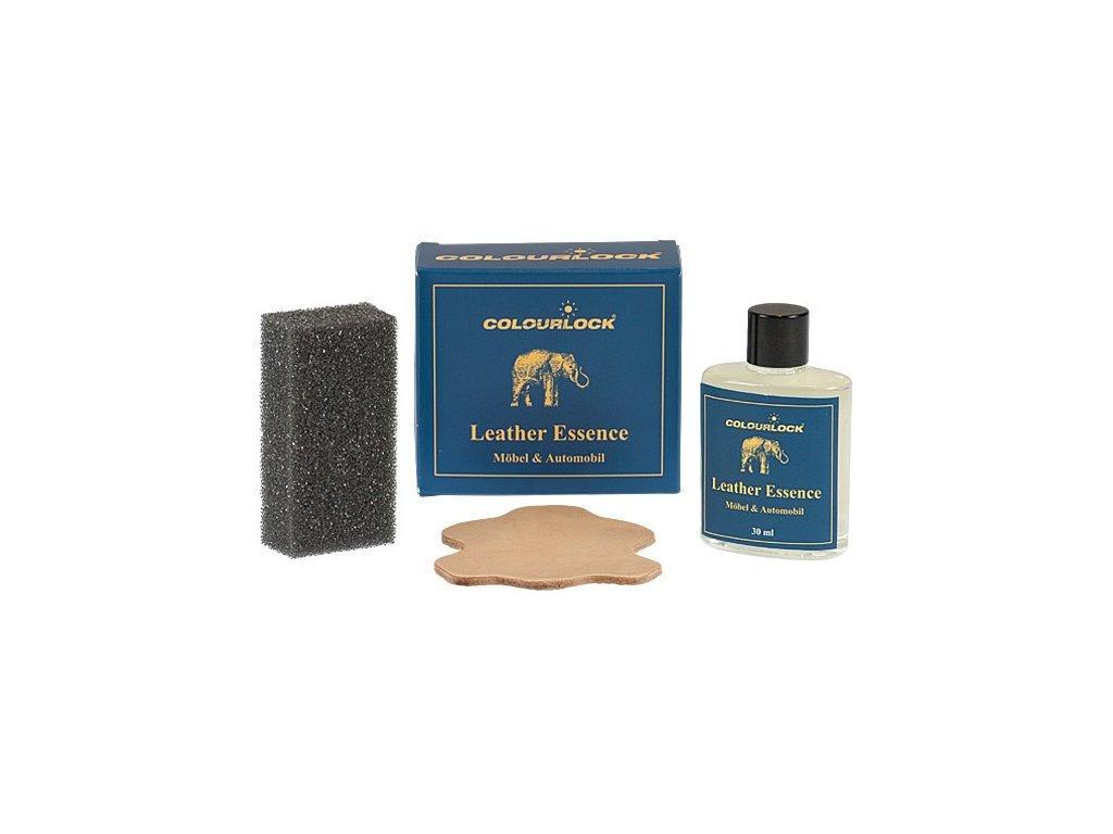 Parfém vůně třísločiněné usně Leather Essence