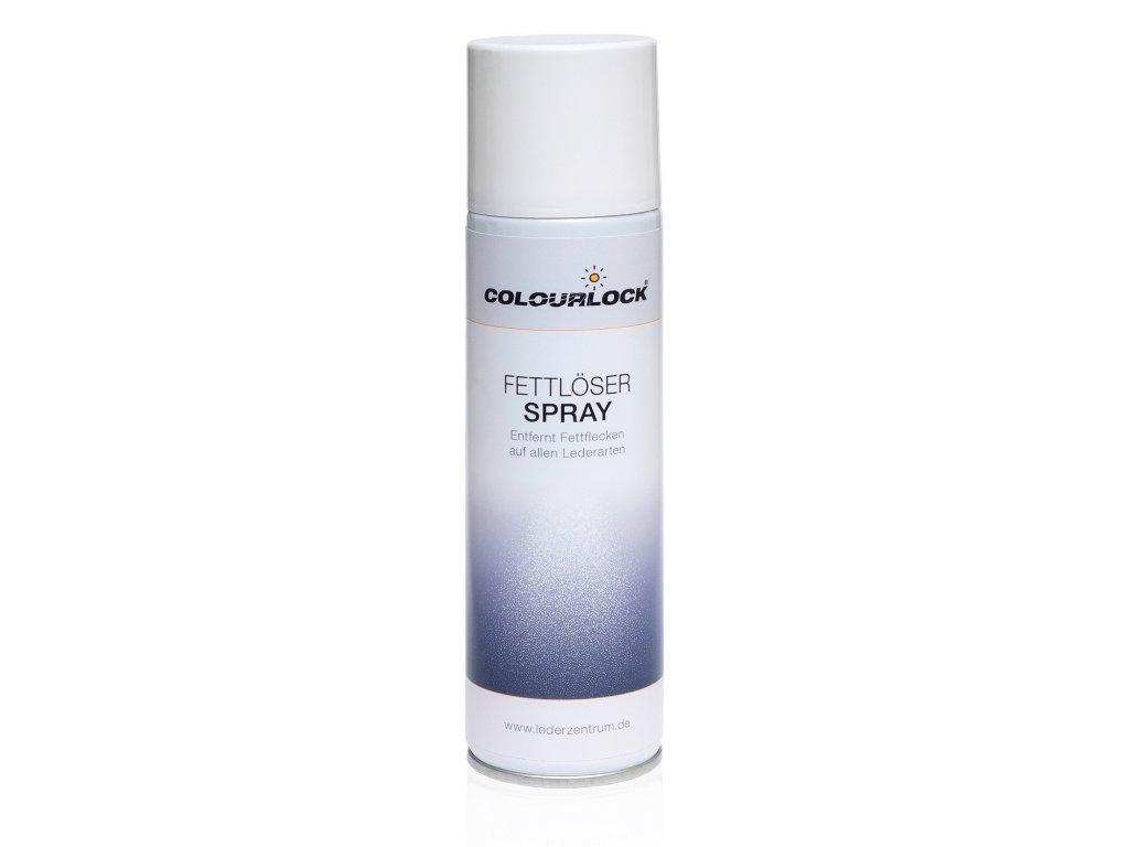 Odmašťovací sprej na kůži Fettlöser Spray 250 ml