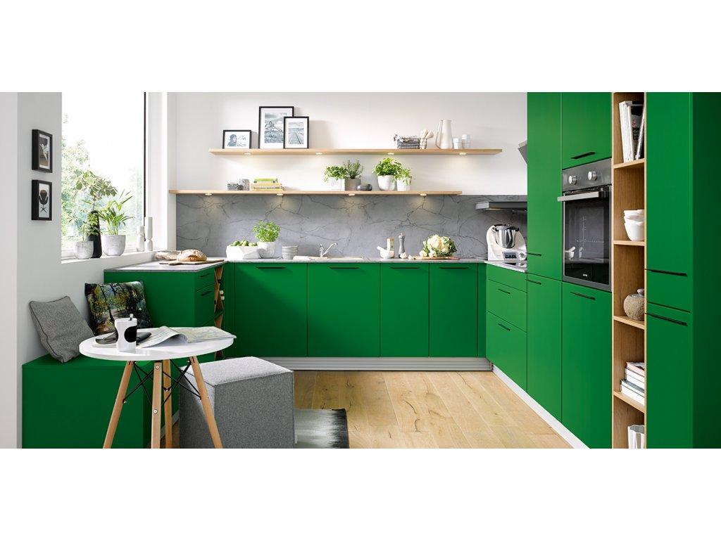 Barevná kuchyně Biella, Schüller