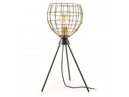 Stolní lampa Briana