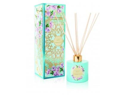Interiérový parfém Dolce Sol, 150 ml - difuzér