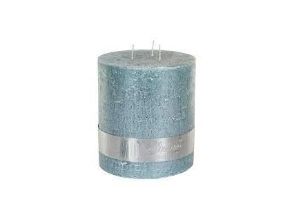 Svíčka Metallic Mint