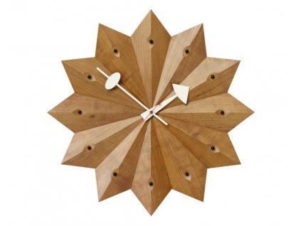Hodiny Fan Clock