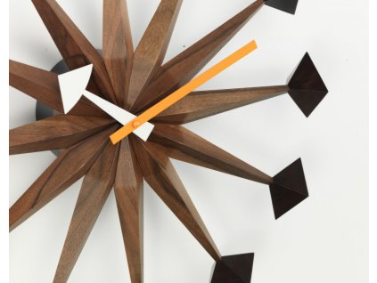 Hodiny Polygon Clock