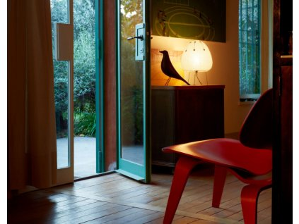 Pták Eames House Bird, black