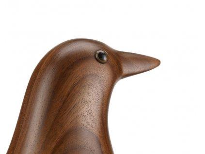 Pták Eames House Bird, walnut