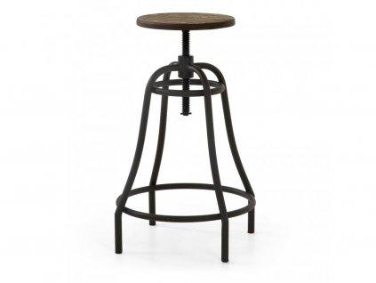 Barová židle Malibu