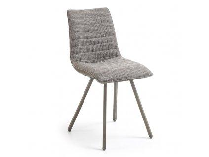 Čalouněná židle Trass
