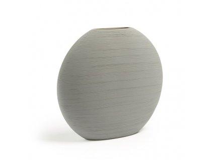 Keramická váza Loana 32 cm