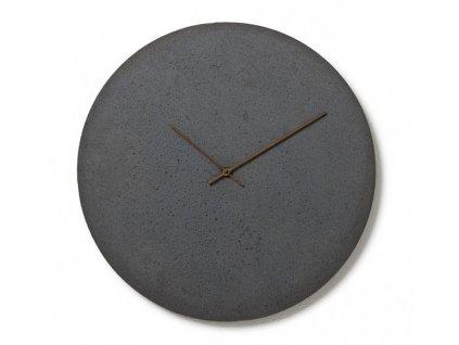 Betonové hodiny Clockies CL500202