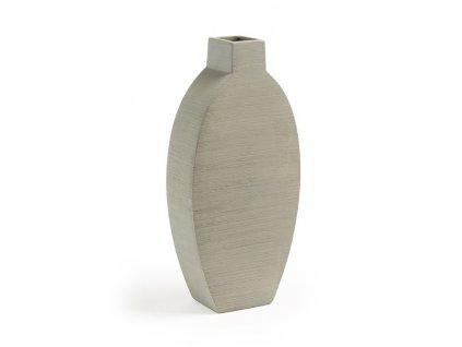 Keramická váza Loana 43 cm