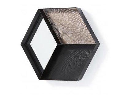 Geometrické zrcadlo Sibille