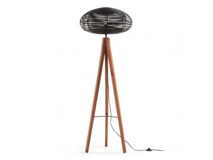 Stojací lampa Lawton