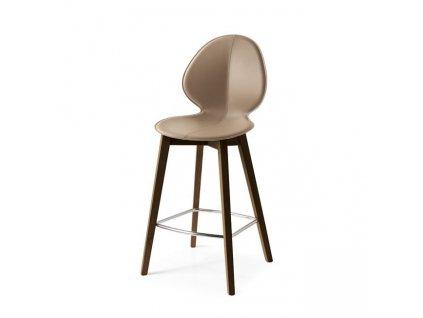 Barová židle Basil