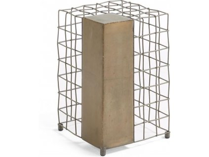 Kovový odkládací stolek Finlay