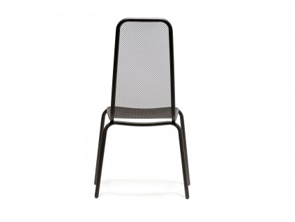 Zahradní židle Starling s vysokým opěrákem