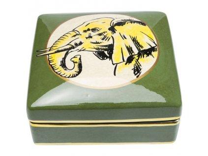 Dekorativní krabička Wild Life