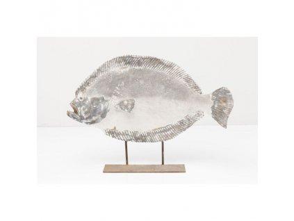 Dekorativní předmět Pesce Natura 67 cm