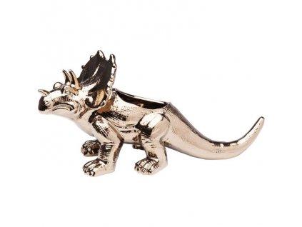 Dekorativní předmět Dino 20 cm