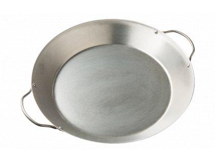 Pánev Stir-Fry & Paella pro gril Big Green Egg