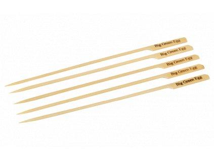 Bambusové špízy (sada 25 ks)