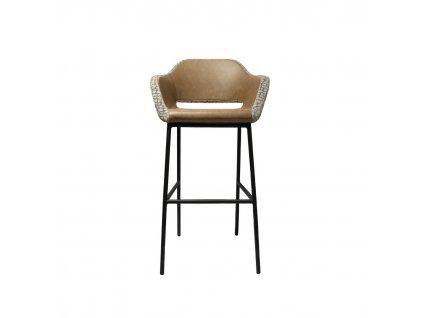 Barová židle Manu