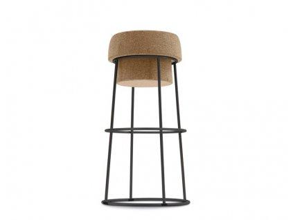 Barová židle Bouchon
