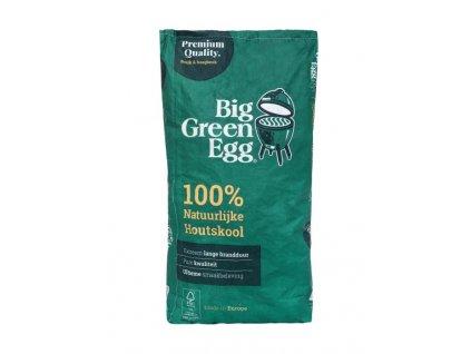 PNG BigGreenEgg 2021 charcoal NL 9KG new