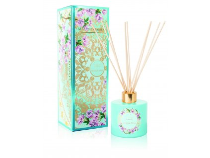 Interiérový parfém Acqua Viva, 150 ml - difuzér