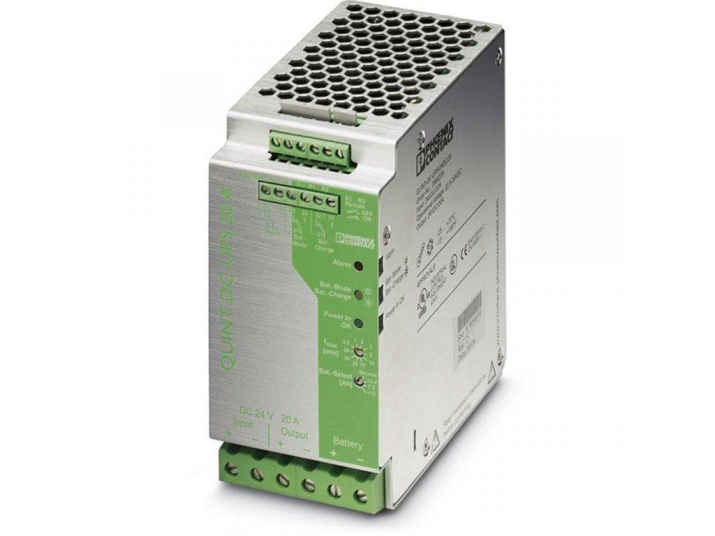 2866239 QUINT DC UPS 24DC20