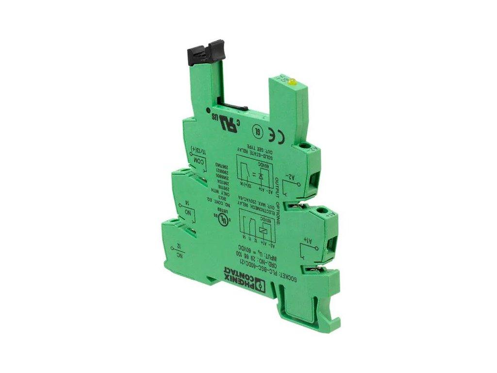 2966100 PLC-BSC-60DC/21 PHOENIX CONTACT