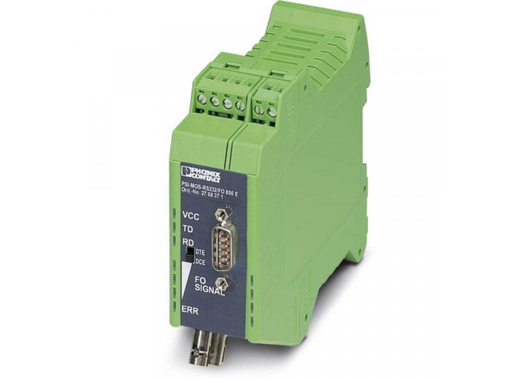 PSI MOS RS232 FO850E 2708371