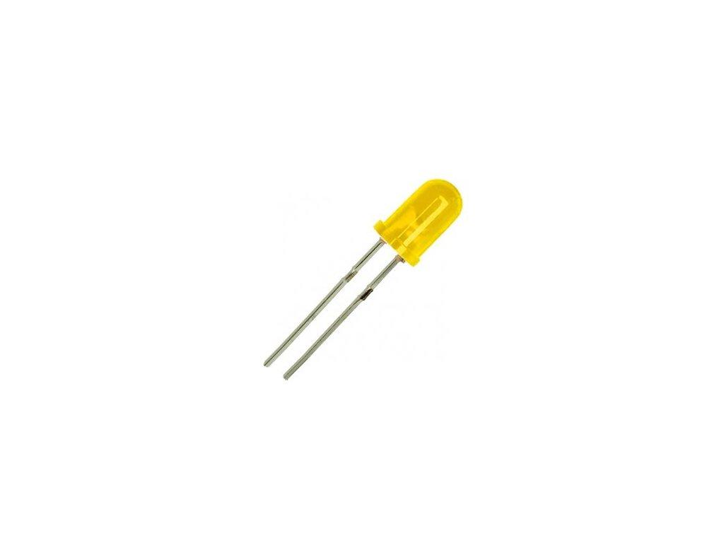 led 5mm diff