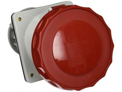 81295 Praktika průmyslová zásuvka 125A Schneider Electric