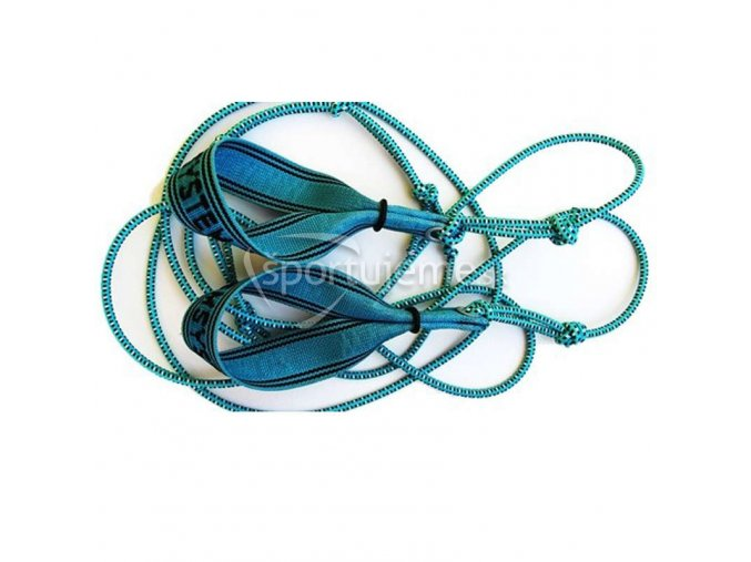 SM Systém Elastické lano