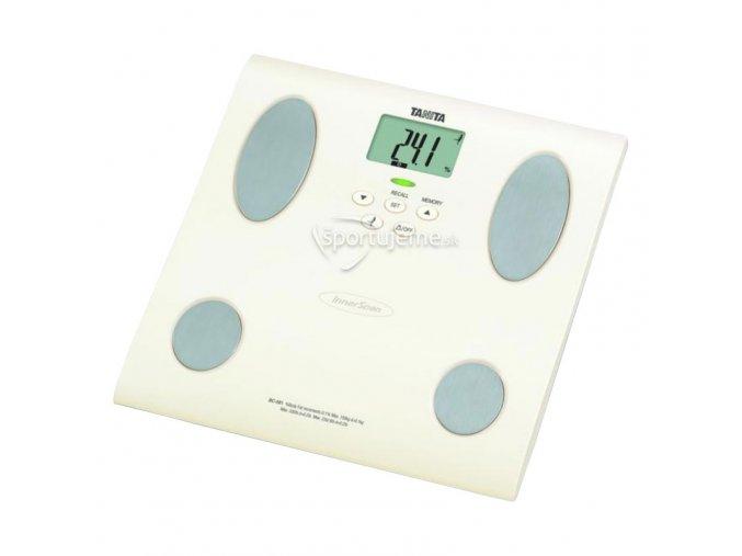 Tanita Osobná digitálna váha FiTPlus BC - 581