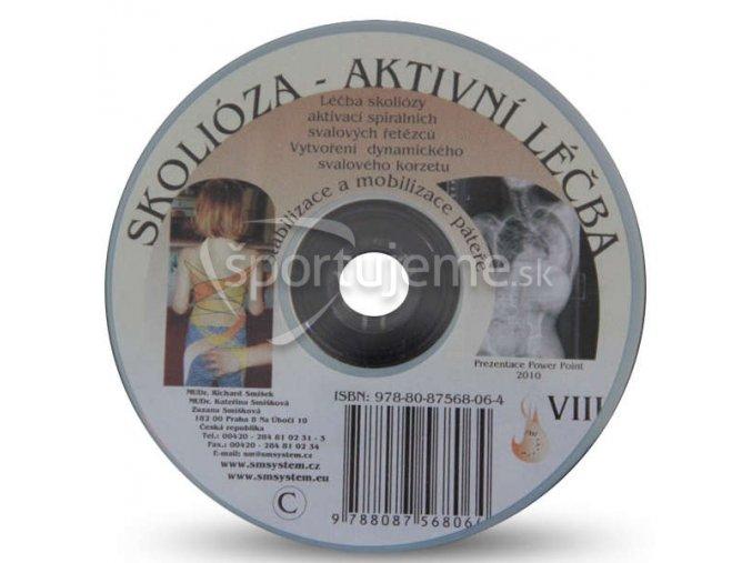 SM Systém CD skolióza