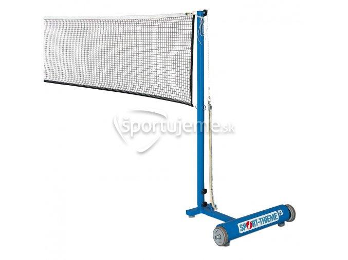 Sport-Thieme Badmintonová štvorsieť