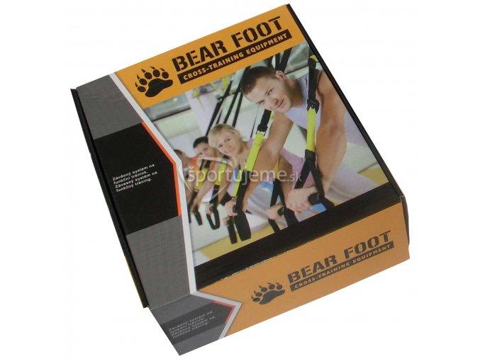 Bear Foot závesný systém