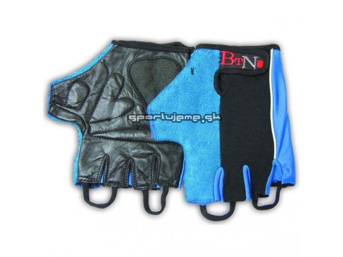 BioTech Rukavice NAS-12 modro-čierne