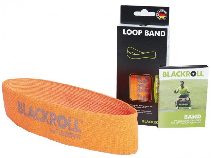 blackroll loop band1
