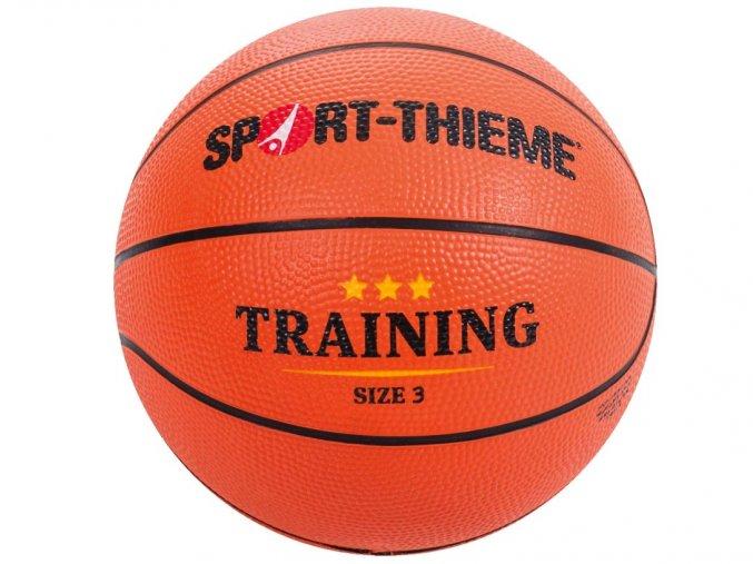 sport thieme training basketbalova lopta