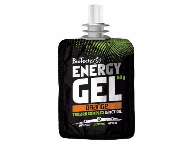 Biotech USA Energy Gél 60g