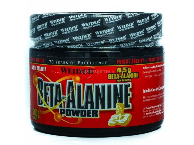 Weider Beta-Alanine Powder 300g