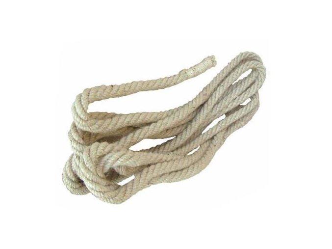 lano pretahovanie juta