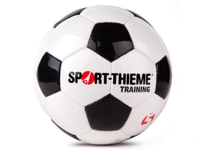 treningova futbalova lopta