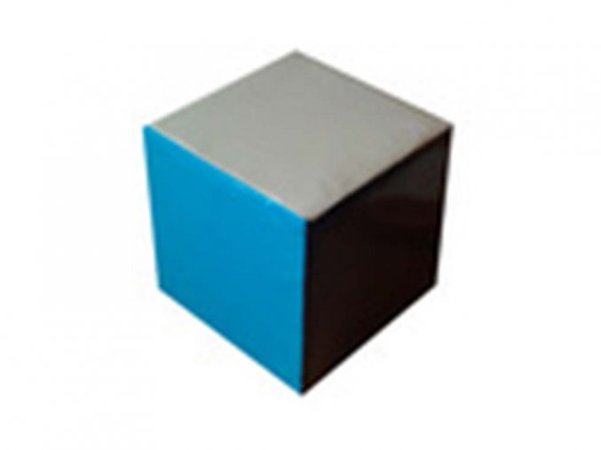 kocka 3 farby