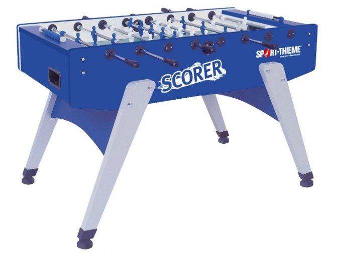sport thieme futbalovy stol scorer 1