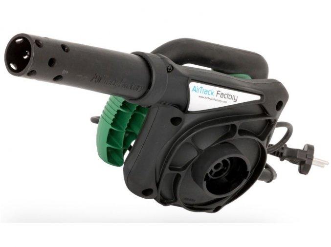 Hikoki blower 220V pumpa na AirTrack 1